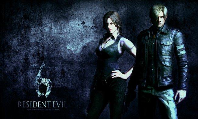 Resident-evil-6-capcom