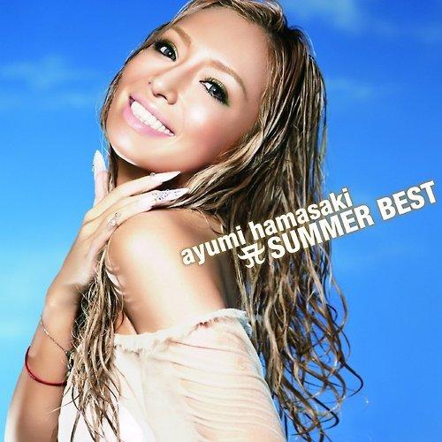 Ayumi-hamasaki-summer-best